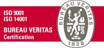 Certification des bureaux Veritas